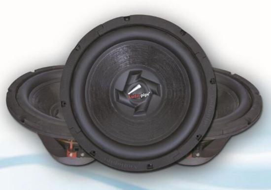 TS-PC12无源低音