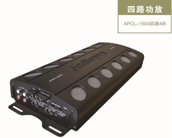 APCL-1504四路AB