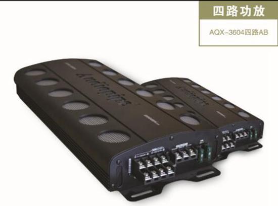 AQX-3604四路AB
