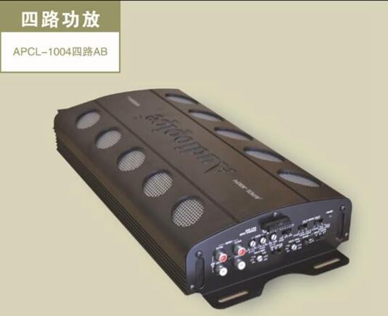 APCL-1004四路AB